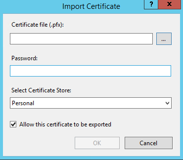 Replace your Reverse Proxy with IIS Application Request